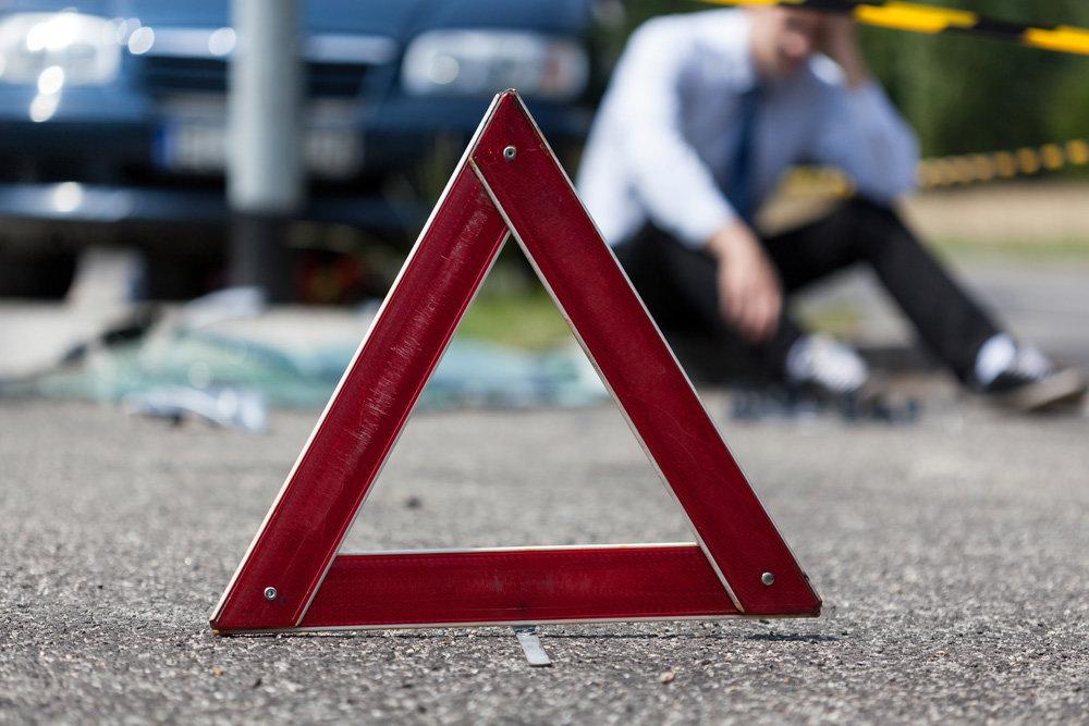Министр озвучил шокирующую статистику смертности на украинских дорогах 1