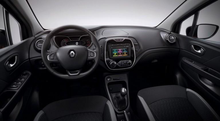 Renault Captur переименовали в Grand Captur 2