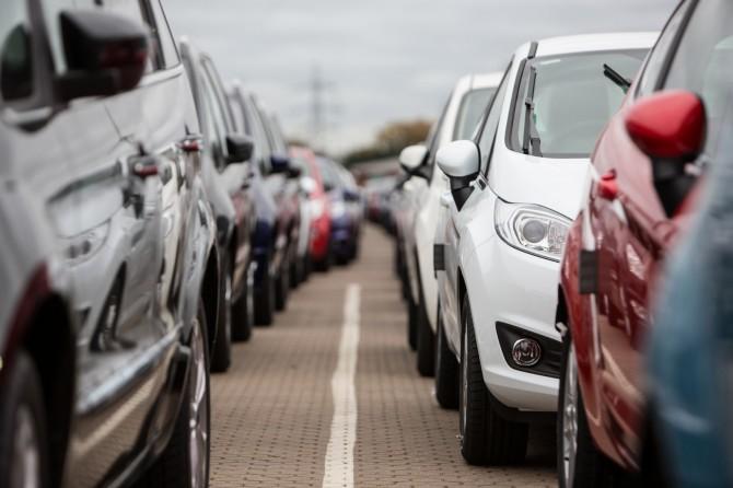 Мировой рынок автомобилей бьет все рекорды 1