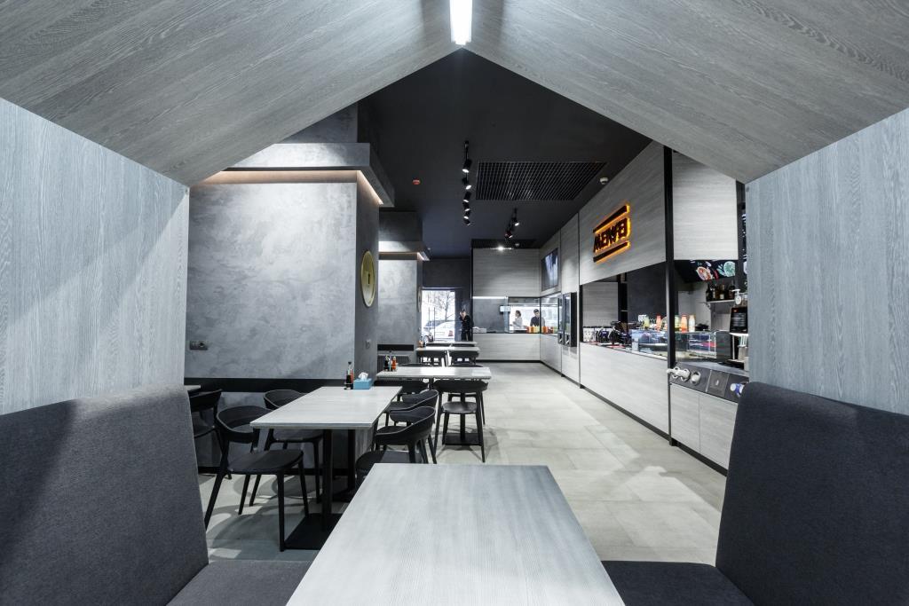 «ОККО» представила первый ресторан за пределами АЗК – паназиатский Meiwei 2