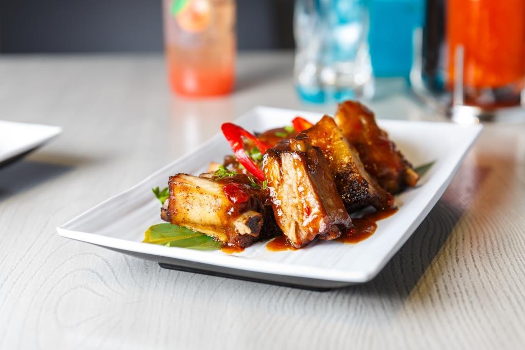 «ОККО» представила первый ресторан за пределами АЗК – паназиатский Meiwei 8