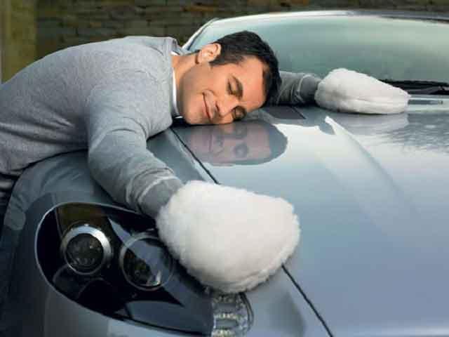 Роль автомобиля в современной жизни человека 1