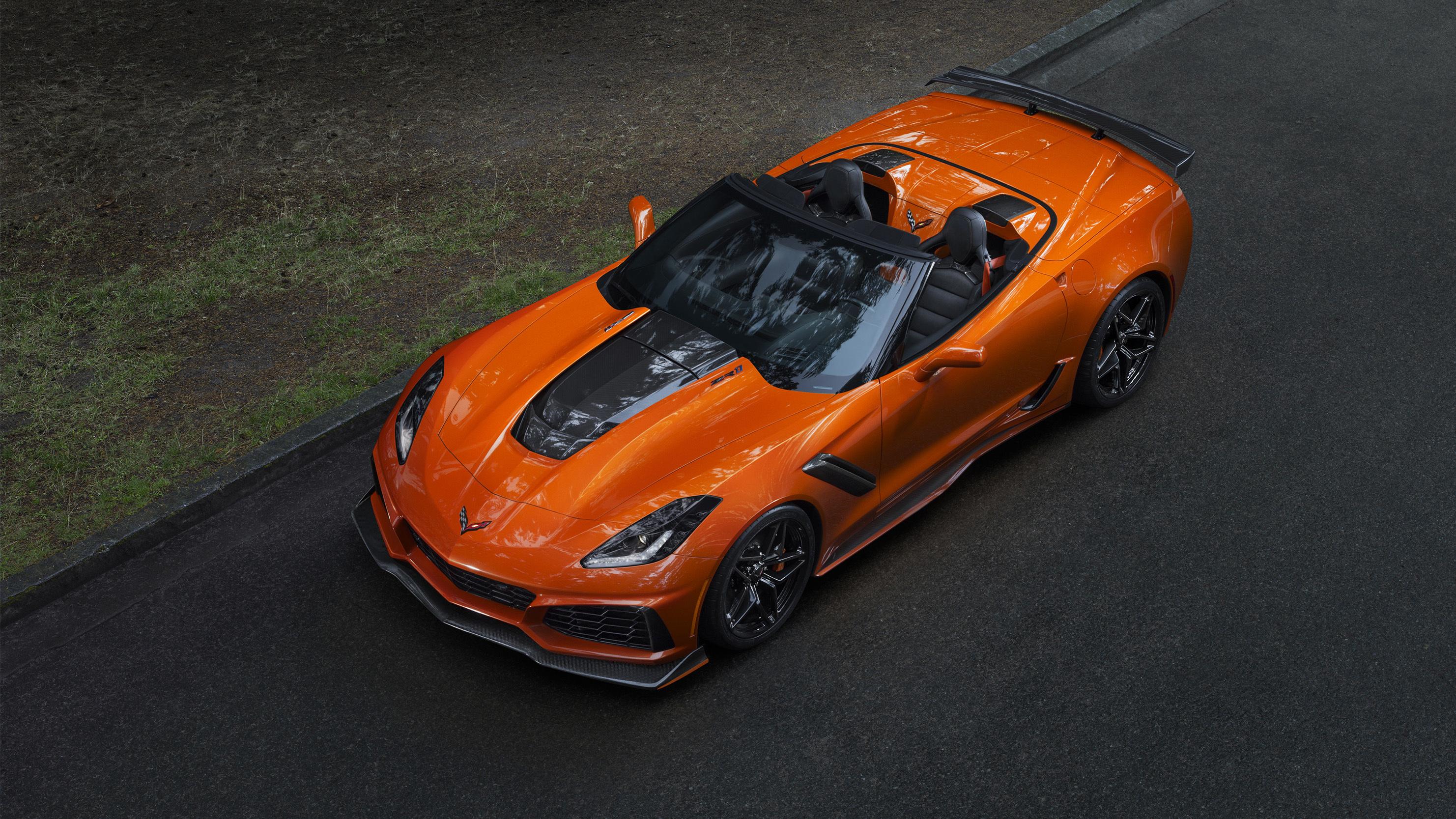 Chevrolet выпустила «автомобиль для эгоистов» 1
