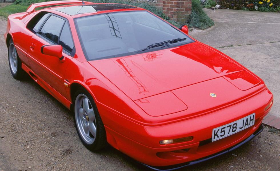 Компания Geely хочет составить конкуренцию Ferrari 2