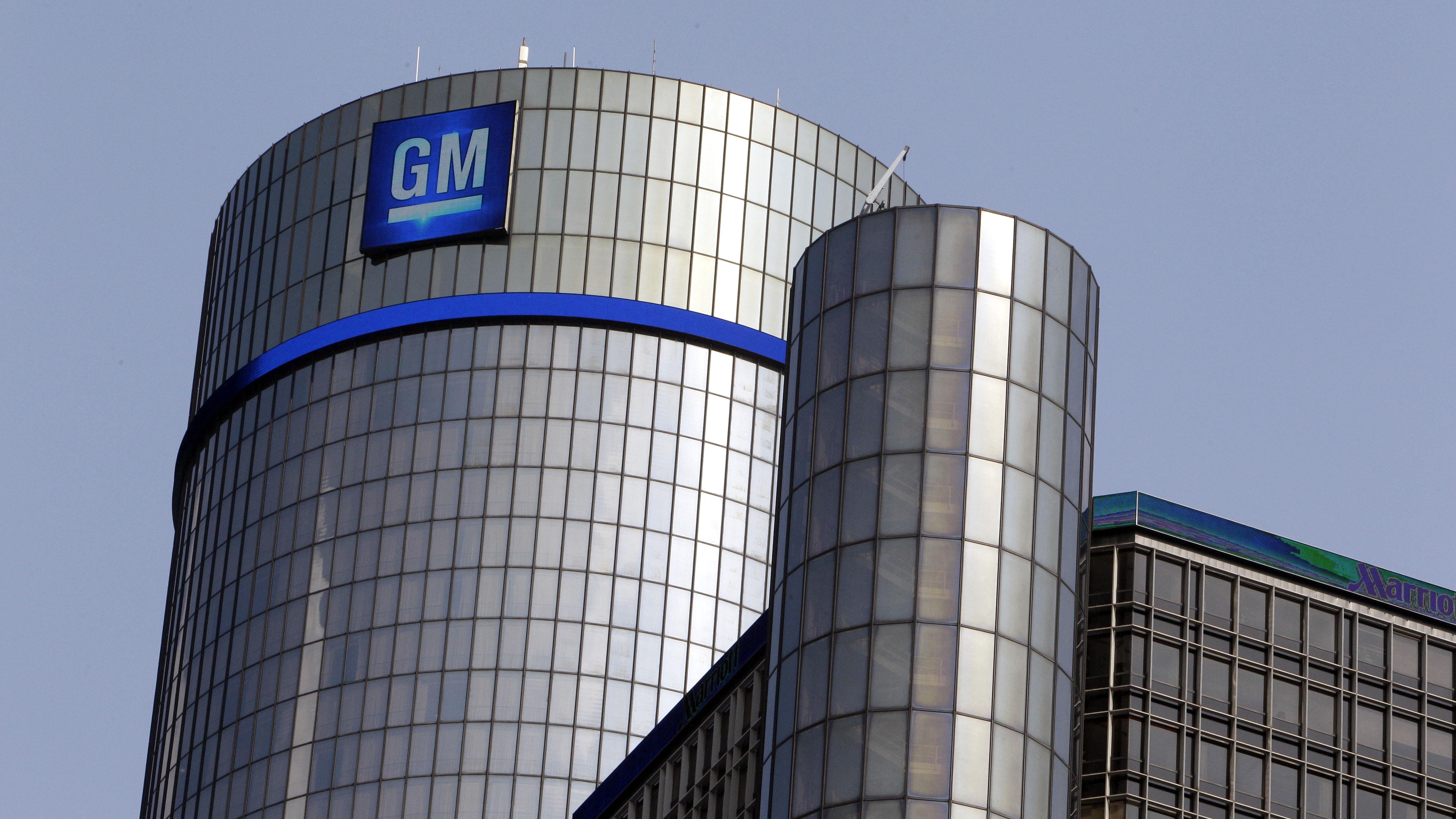 General Motors запускает сервис «роботакси» 1