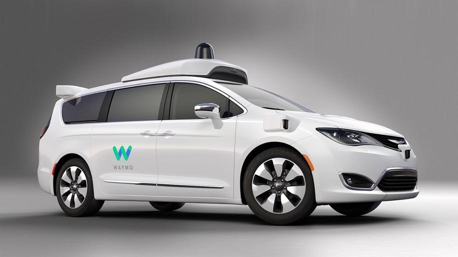 Беспилотные автомобили Google «намотали» 6 000 000 километров 3