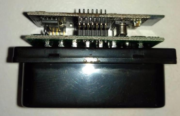 Тест автомобильного сканера ELM 327 1