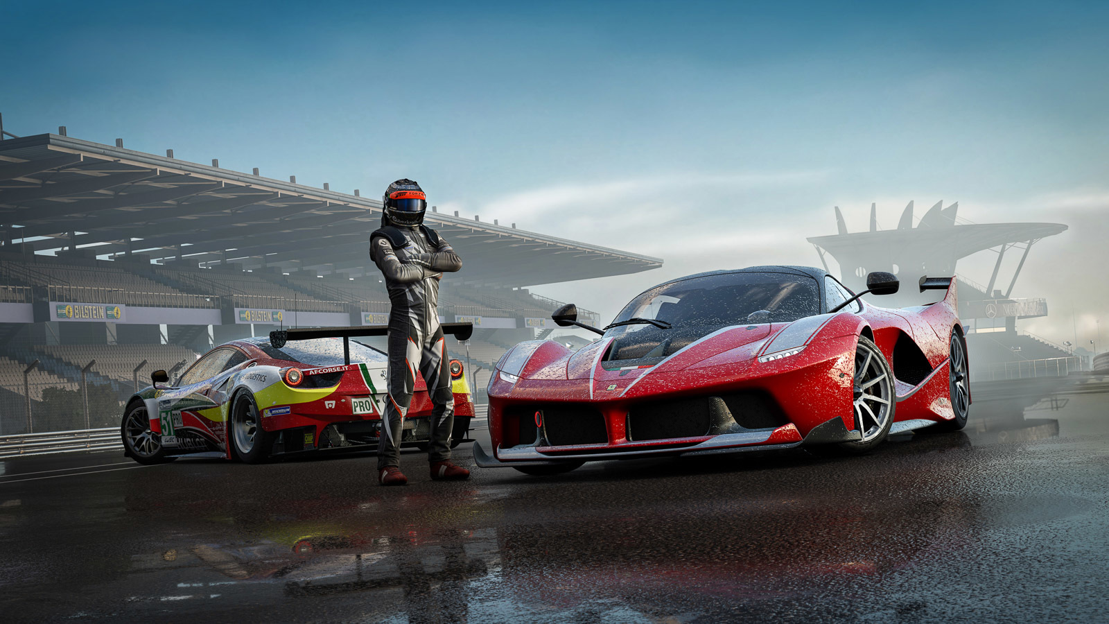 Лучшие автомобильные игры уходящего года 3