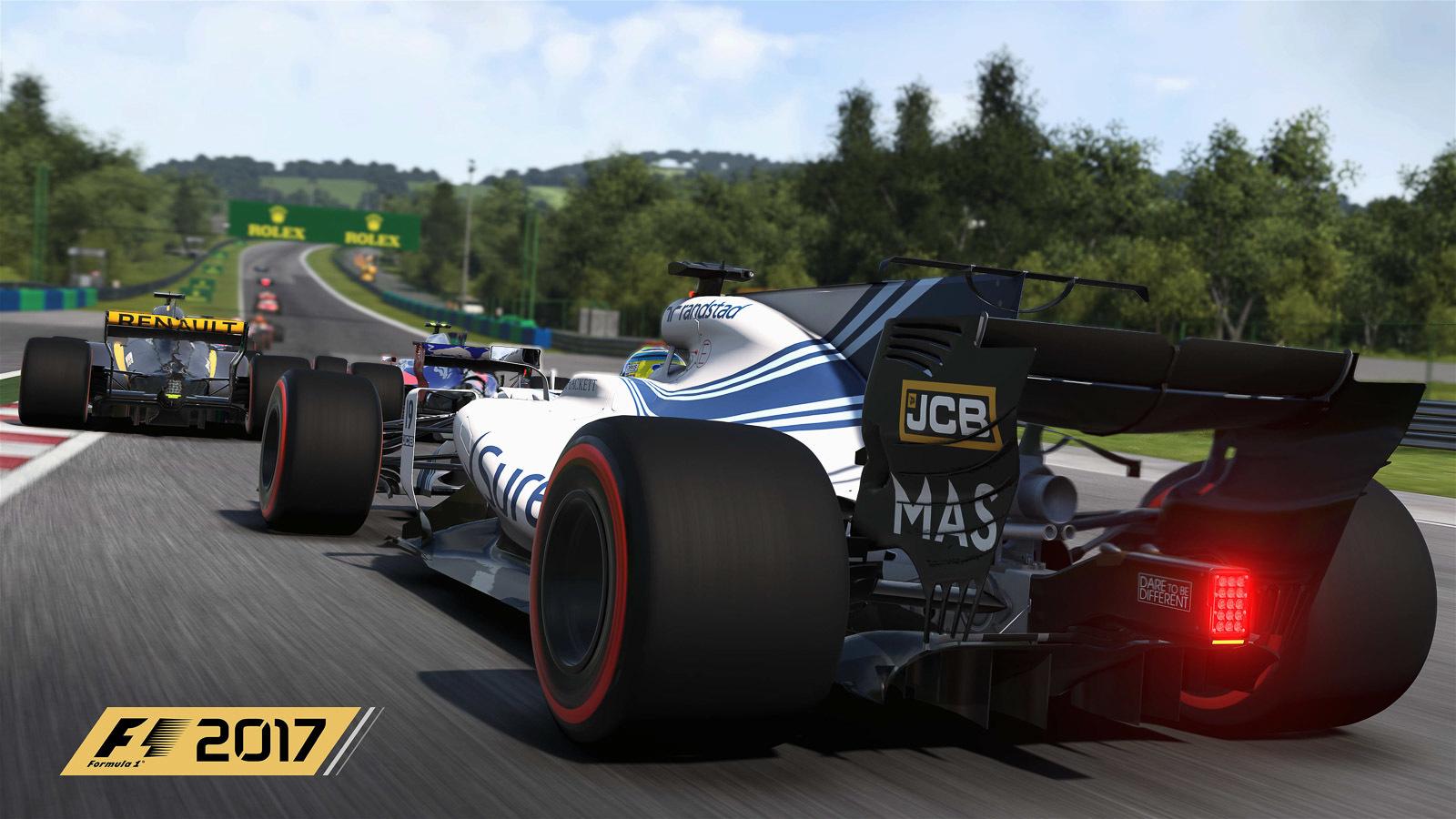 Лучшие автомобильные игры уходящего года 4