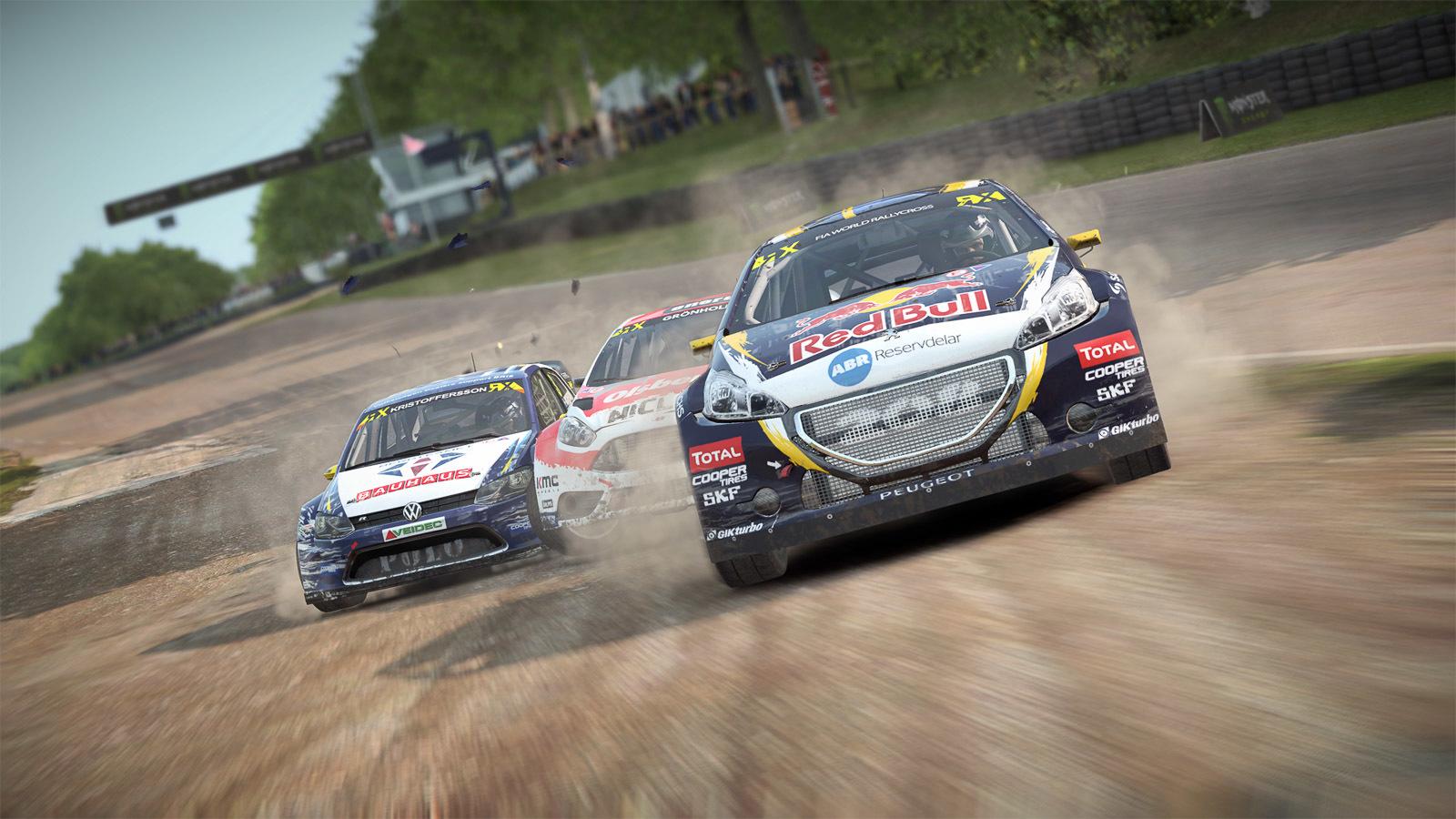 Лучшие автомобильные игры уходящего года 6