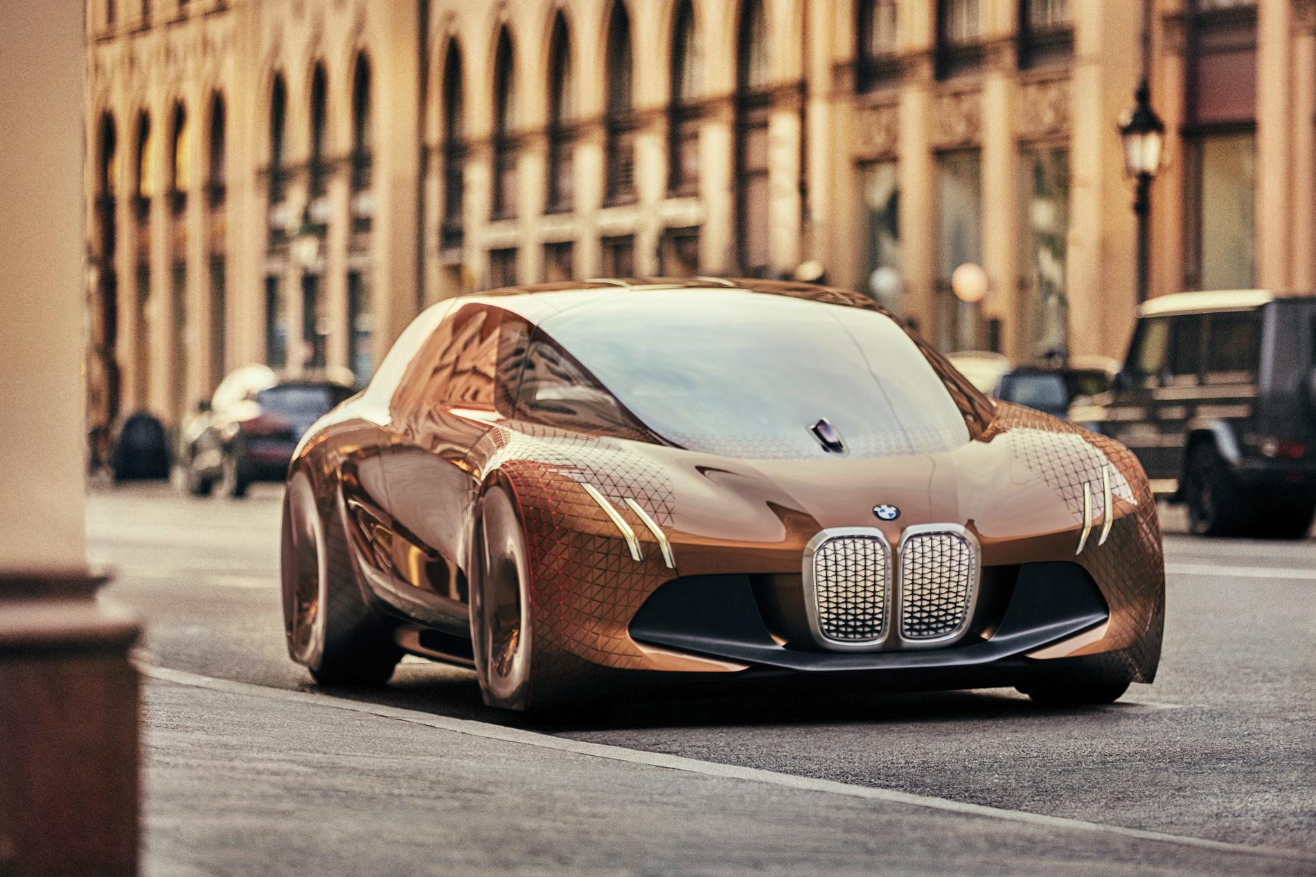 Беспилотные автомобили «будущего» будут сбивать пешеходов 1