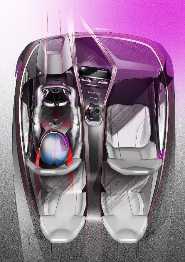BMW использует «препрототипы» для тестирования самых безумных идей 2