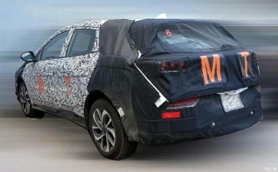Каким будет новый большой кроссовер Chevrolet 3