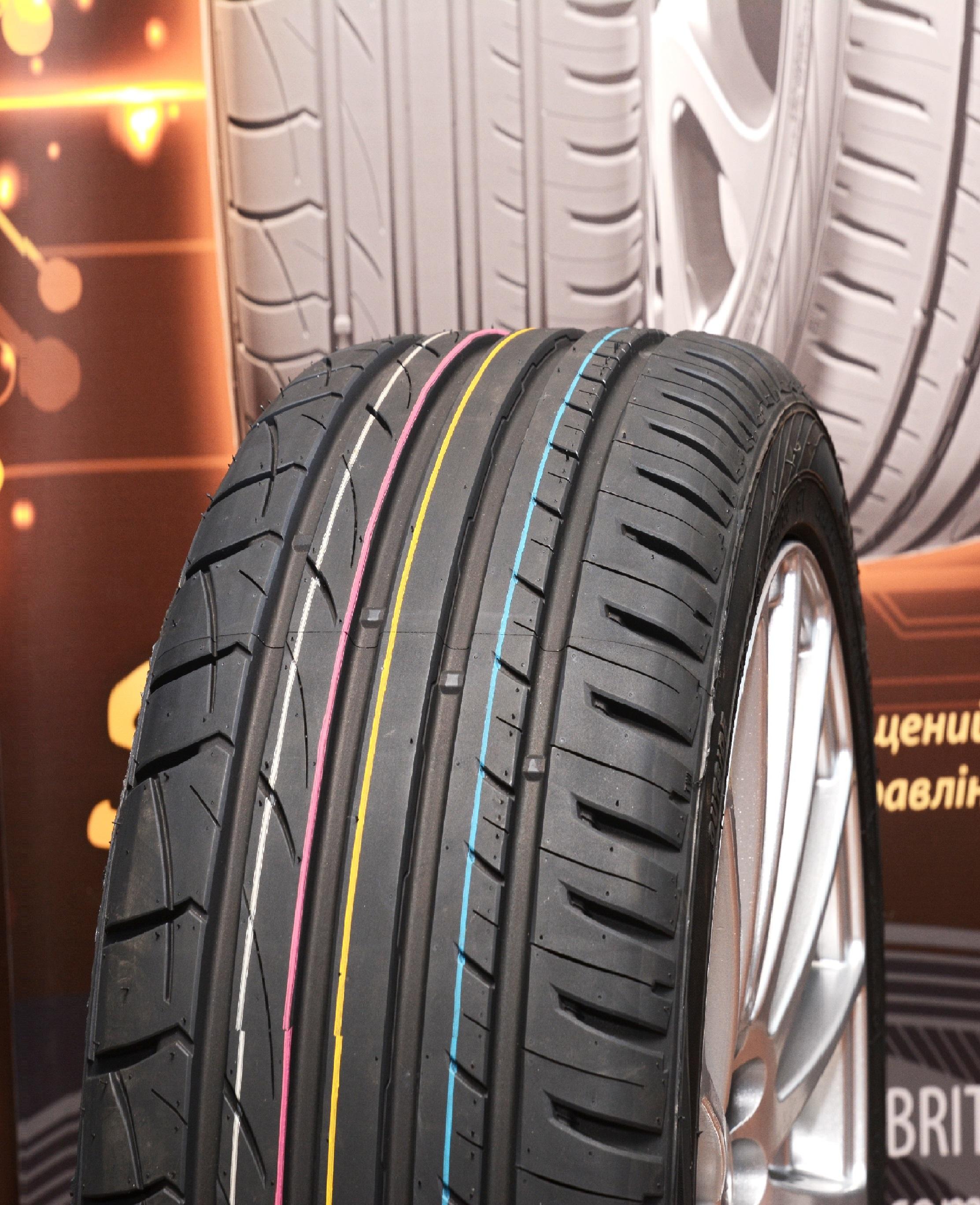 Украинские премиальные шины - 18 дюймов! 2