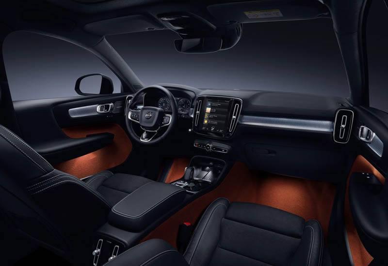 «Новый уровень»: обзор нового «гаджета» от Volvo 3