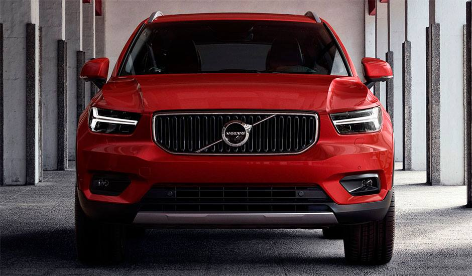 «Новый уровень»: обзор нового «гаджета» от Volvo 1