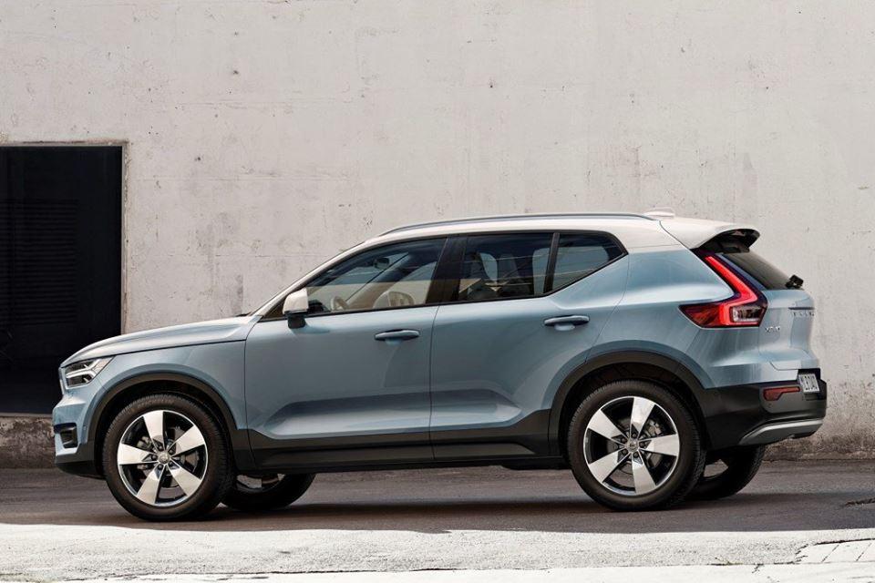 «Новый уровень»: обзор нового «гаджета» от Volvo 2