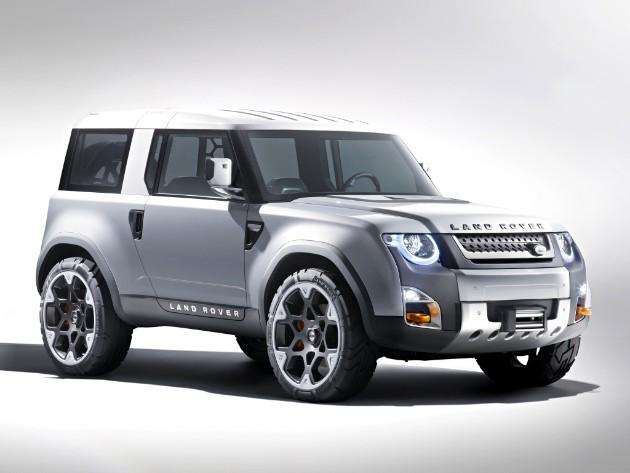Land Rover придумал как побороть китайское пристрастие к плагиату 3