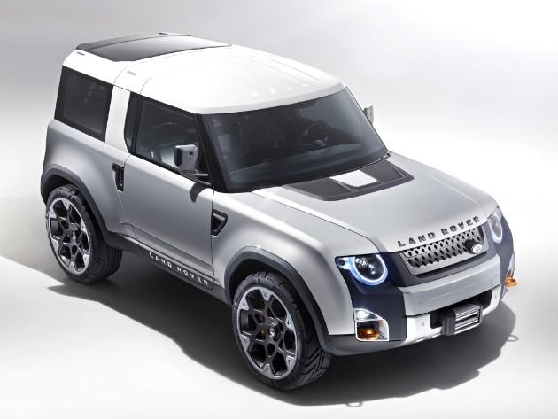 Land Rover придумал как побороть китайское пристрастие к плагиату 2