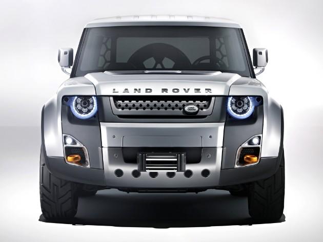 Land Rover придумал как побороть китайское пристрастие к плагиату 1