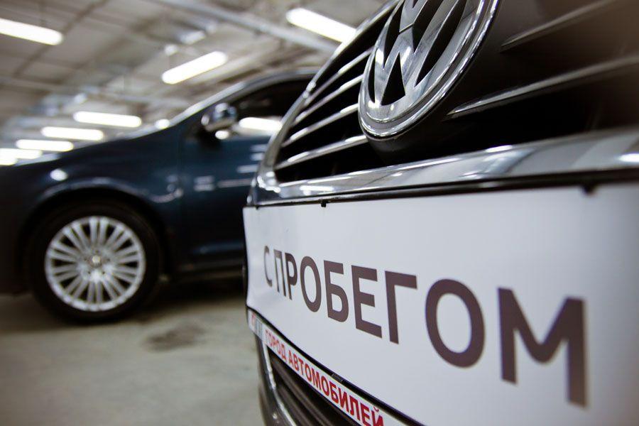 Продажи подержанных автомобилей в Украине стремительно растут 1