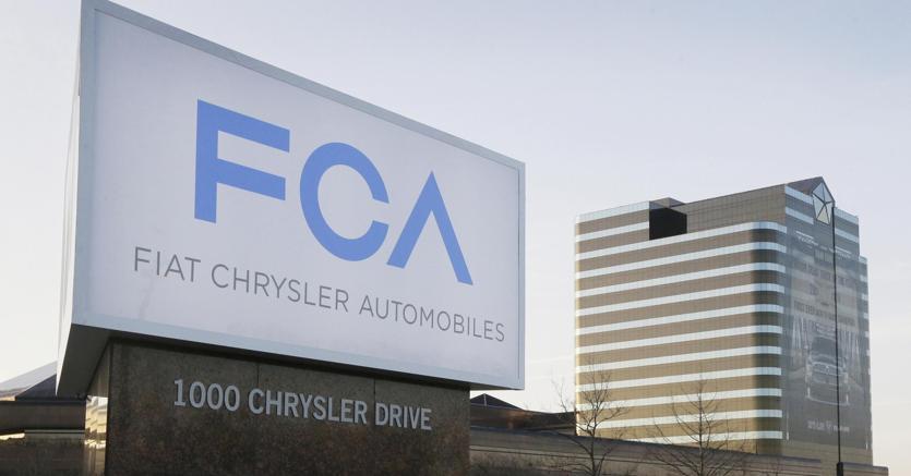 Альянс Fiat Chrysler борется с последствиями «дизельгейта» 1