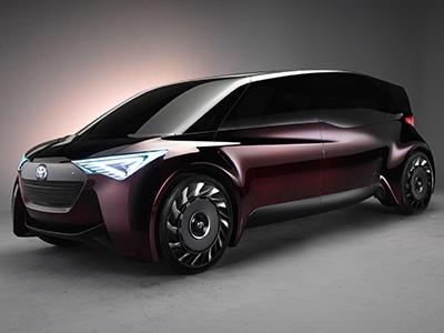 Toyota не будет выпускать автомобили с ДВС 1