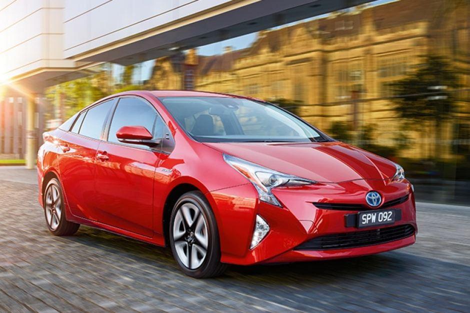 Toyota не будет выпускать автомобили с ДВС 2
