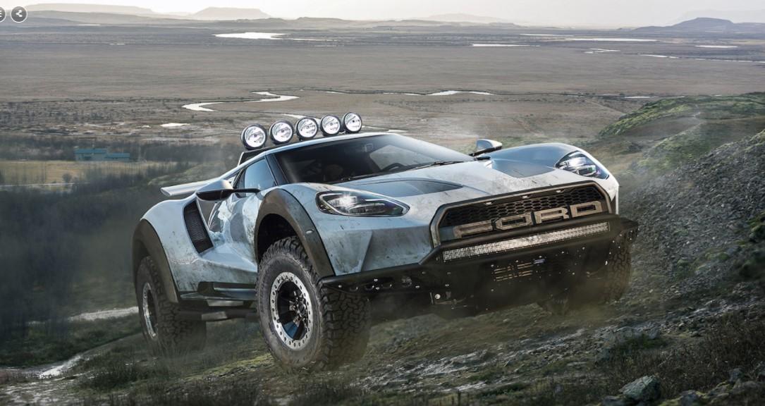 Что будет, если «скрестить» Bugatti Chiron и VW Beetle 2
