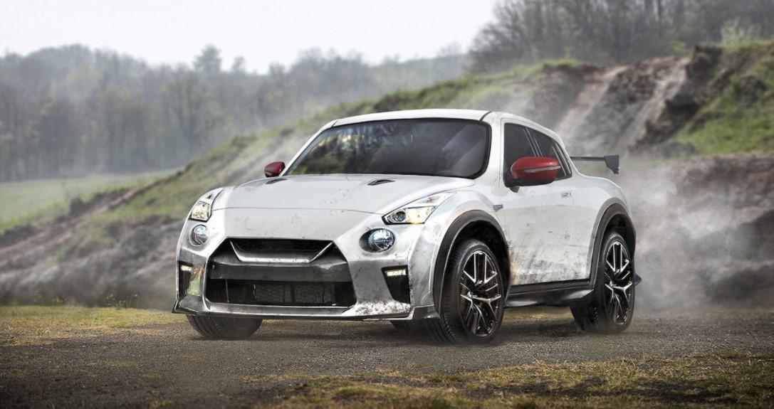 Что будет, если «скрестить» Bugatti Chiron и VW Beetle 3
