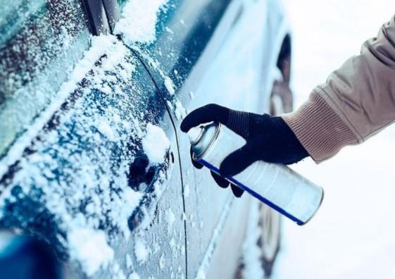 Главные ошибки водителей: что нельзя делать с автомобилем зимой 3