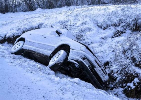 Главные ошибки водителей: что нельзя делать с автомобилем зимой 5