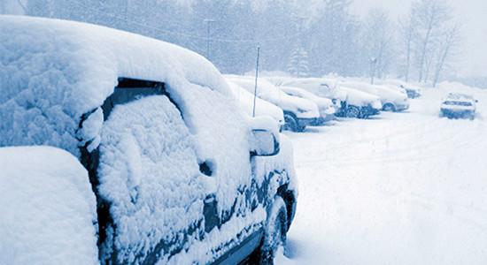 Главные ошибки водителей: что нельзя делать с автомобилем зимой 6