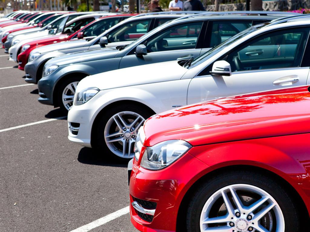 Продажи подержанных автомобилей в Украине стремительно растут 2