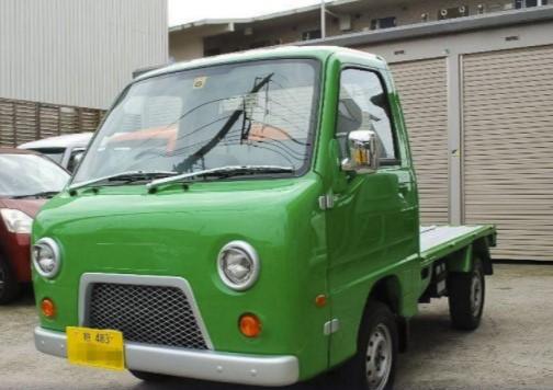 Японцы превращают местные автомобили в «УАЗы» 2