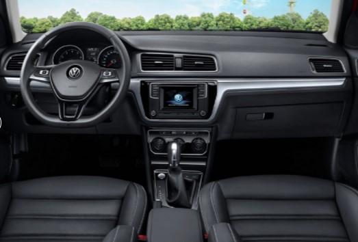 Volkswagen готовит премьеру седана Lavida нового поколения 2