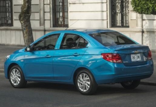 Компания Chevrolet презентовала «другой» Aveo 2