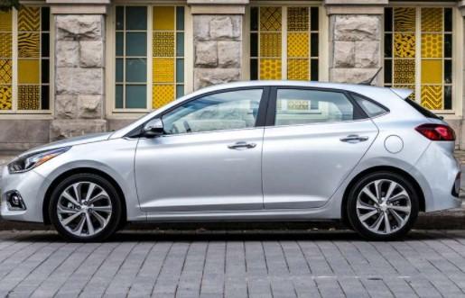 Hyundai представил Accent нового поколения 2