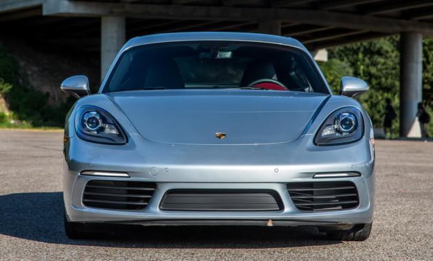 Компания Porsche объявила отказ от даунсайзинга моторов 1