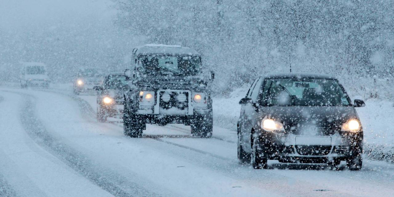 Украинских водителей предупредили об опасности на дороге 3