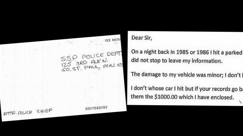 Виновник ДТП возместил ущерб спустя 30 лет 1