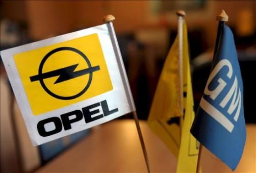 General Motors обманул французов при продаже компании Opel 1