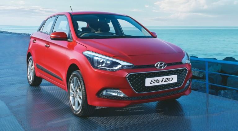 Hyundai представит сразу несколько новинок 1
