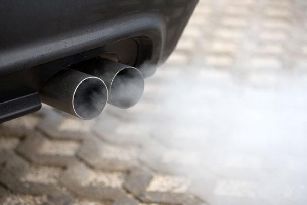 Новые автомобили загрязняют атмосферу не меньше старых 1