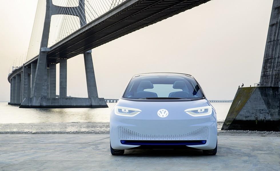 Volkswagen инвестирует 40 миллионов долларов в технологии будущего 2
