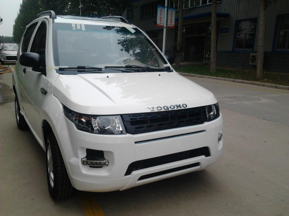 Составлен рейтинг китайских «автомобилей-клонов» 4