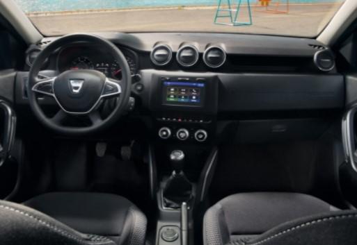 Новый Dacia Duster поступил в продажу 3