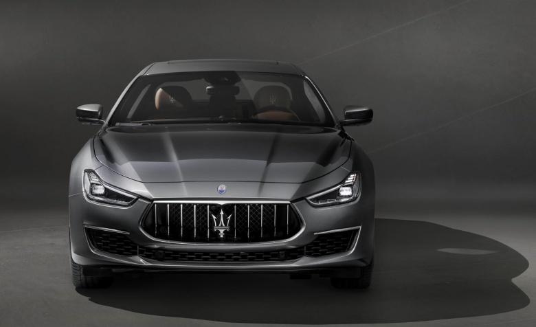 Компания Maserati испытывает серьезные проблемы 2