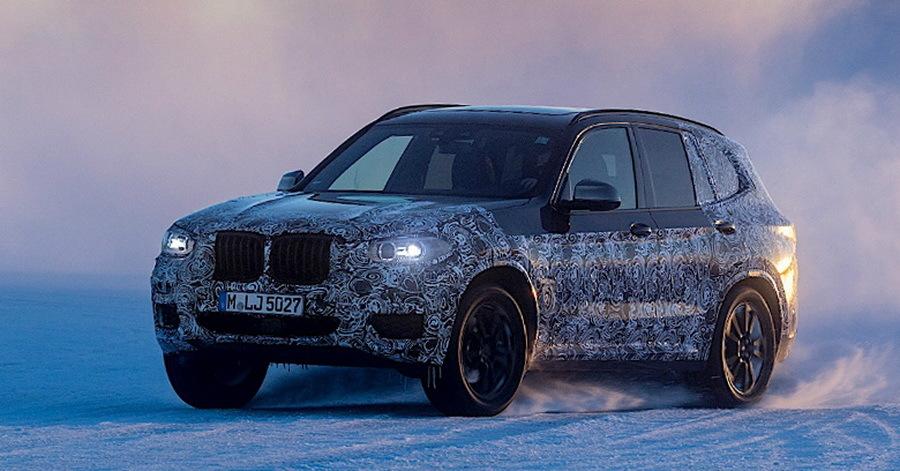 «Заряженные» модели BMW обзаведутся новым двигателем 2