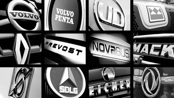 Geely «приберёт к рукам» всю группу Volvo 1